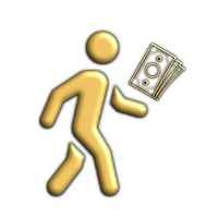 walking-money-icon