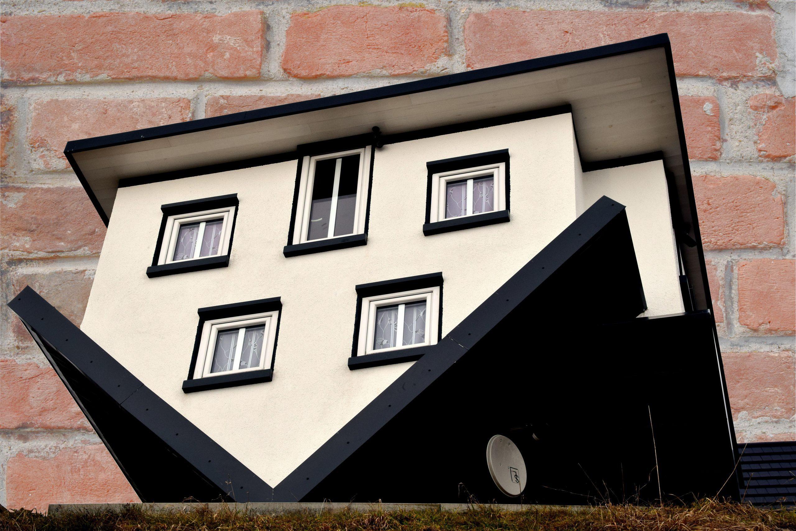 Top Ten House Problems