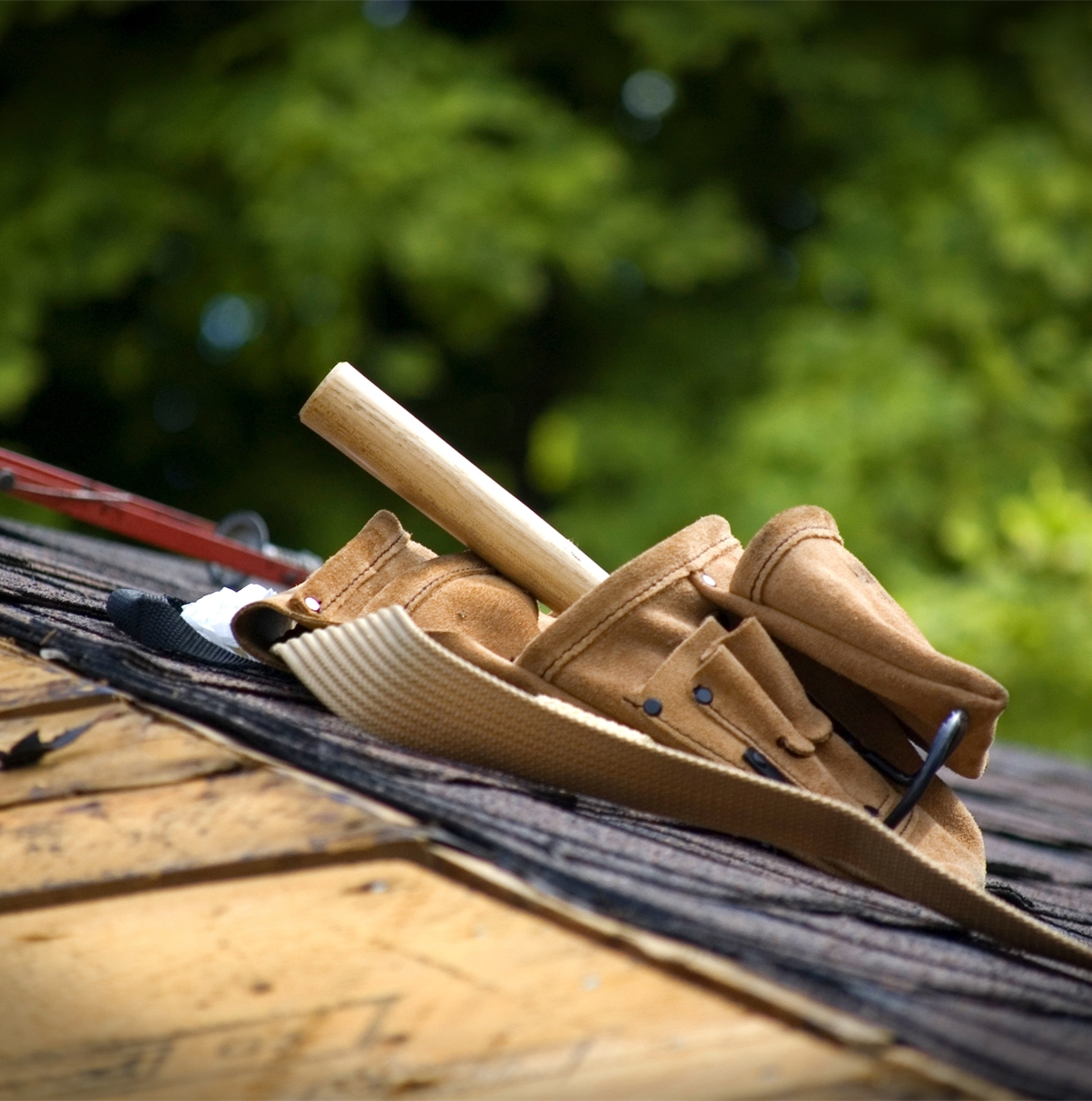 Top Ten House Problems Roof issues leading to leaks causing water damage or even a fire!