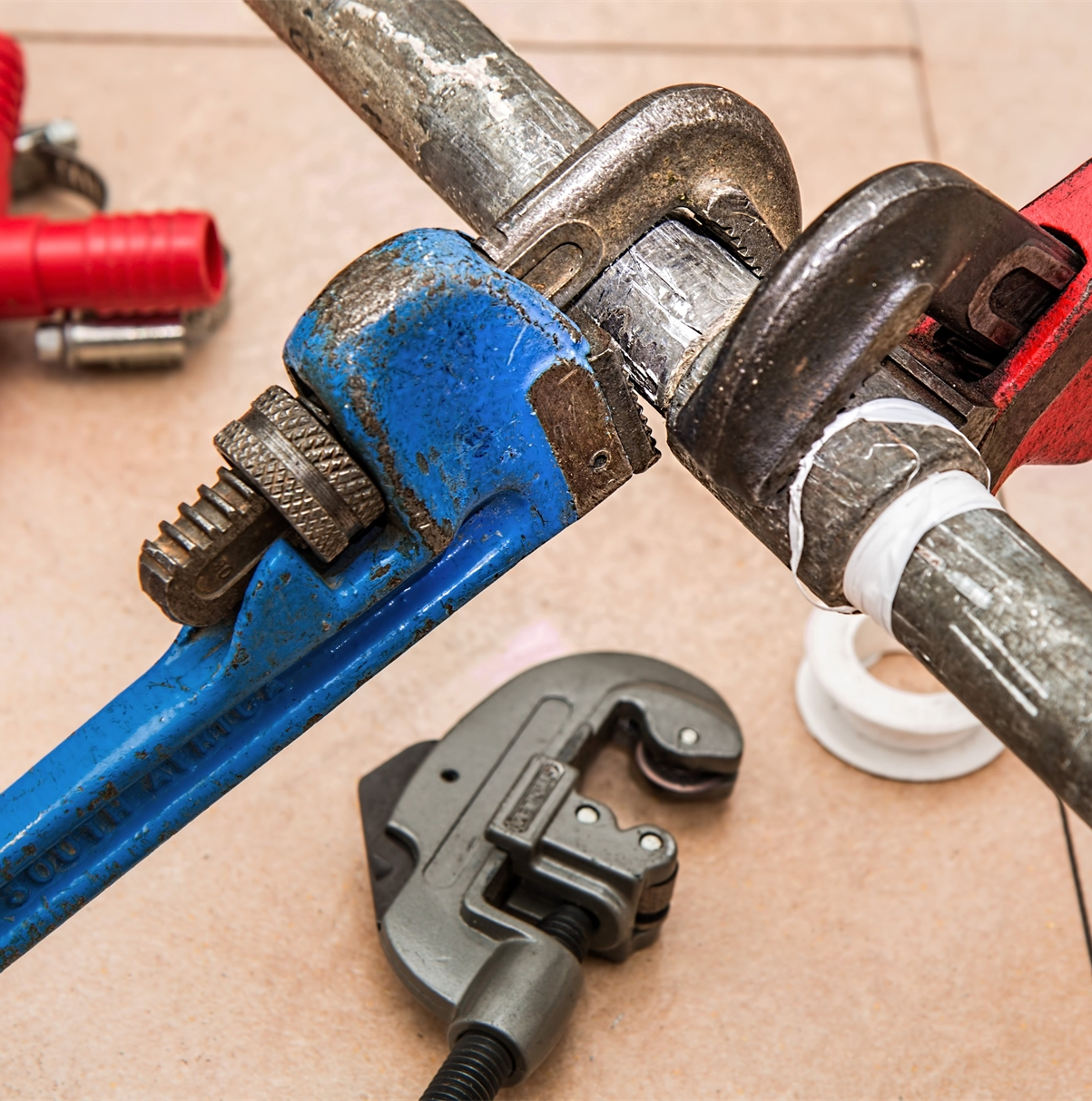 Top 10 House Problems - Plumbing. Slow drips, slow drains, running toilets can wreak havoc on a home